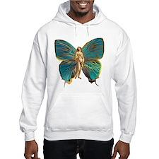 Venus Butterfly Hoodie