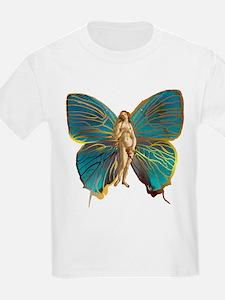Venus Butterfly T-Shirt