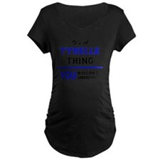 Unique Tyrell T-Shirt