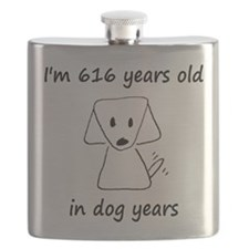 88 dog years 6 Flask