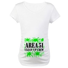 Area 51 Clean-Up Crew Shirt