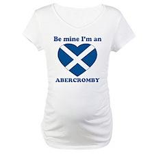 Abercromby, Valentine's Day Shirt