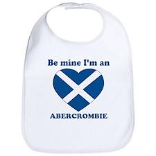 Abercrombie, Valentine's Day  Bib