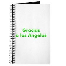 Gracias a los Angelos Journal