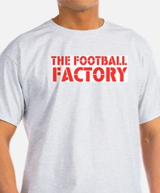 Footabll Factory T-Shirt