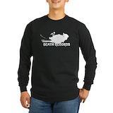 Phantom of the paradise Long Sleeve T-shirts (Dark)