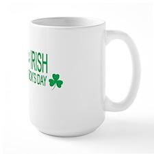 Luck of the Irish Mug