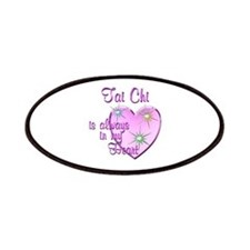 Tai Chi Heart Patches