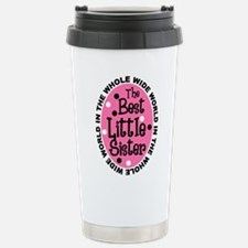 little sis all.png Travel Mug