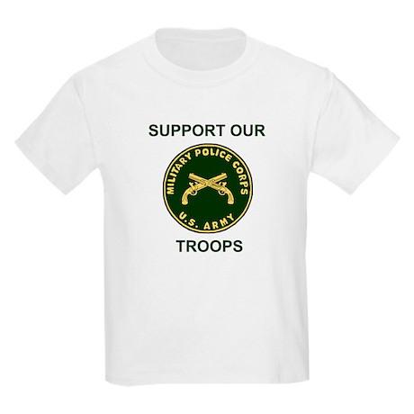 42nd MP Brigade <BR>Kid Shirt 13