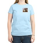ST. BERNARD Women's Light T-Shirt