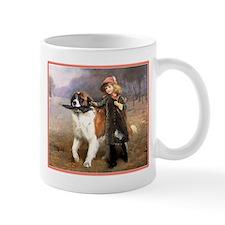 ST. BERNARD Mug