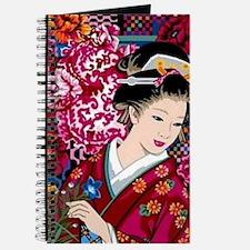 Unique Geisha Journal
