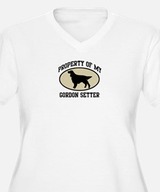 Property of Gordon Setter T-Shirt