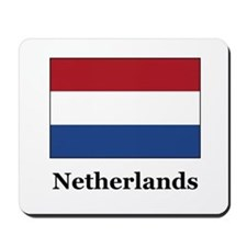 Netherlands Culture Mousepad