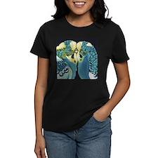 Budgie Parakeet Love T-Shirt