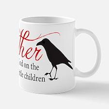 MotherCrow Mug