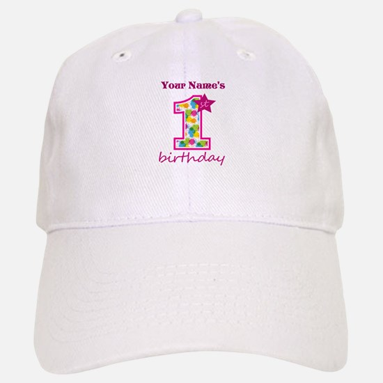 personalized baseball caps for toddlers customized philippines in bulk birthday splat cap