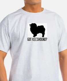 Got Keeshound T-Shirt