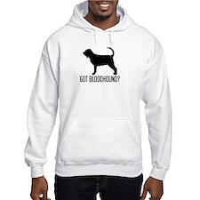 Got Bloodhound Jumper Hoody