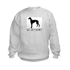 Got Greyhound Sweatshirt