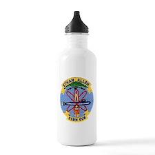 USS ETHAN ALLEN Water Bottle