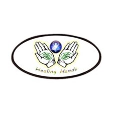 Healing Hands Patches