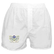 Healing hands Boxer Shorts