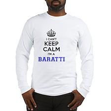 Unique Baratti Long Sleeve T-Shirt