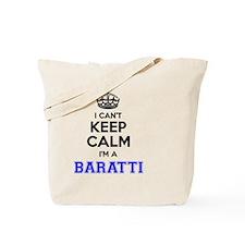 Unique Baratti Tote Bag