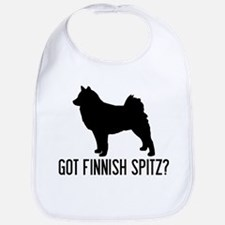 Got Finnish Spitz Bib