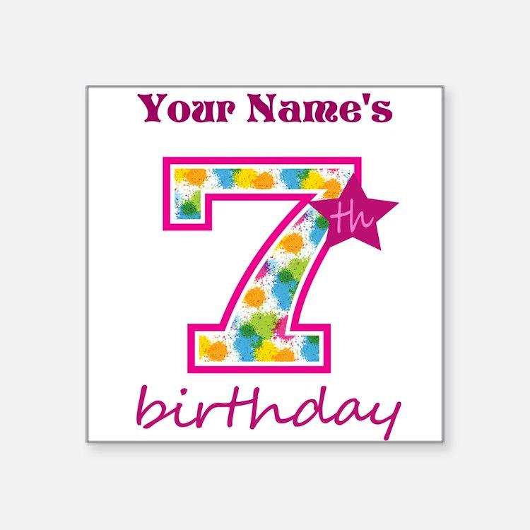 Girls 7Th Birthday Girls 7th Birthday Hobbies Gift Ideas