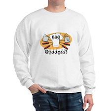 BBQ Goddess Sweatshirt