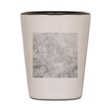 Beautiful Grey Marble Shot Glass