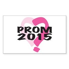 Prom 2015 Decal