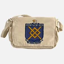 USS EATON Messenger Bag