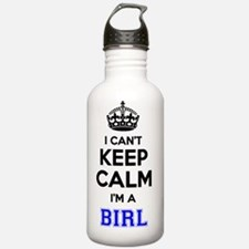 Unique Birl Water Bottle