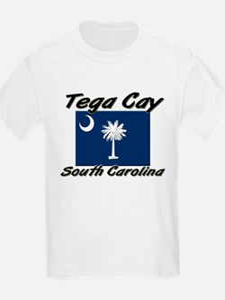 Tega Cay South Carolina T-Shirt