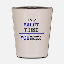 Cute Balut Shot Glass