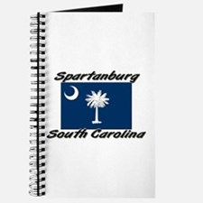 Spartanburg South Carolina Journal