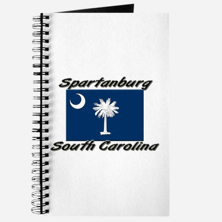 Spartanburg South Carolina Journal