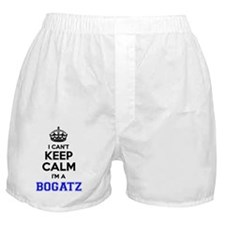 I can't Boxer Shorts