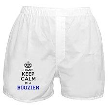 Boozy Boxer Shorts
