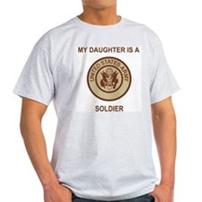 My Daughter Is In The 42nd MP Brigade (2)