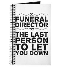 Unique Coffin Journal