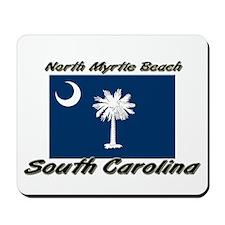 North Myrtle Beach South Carolina Mousepad