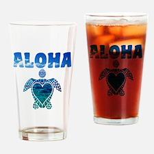 Turtle-AL-07 Drinking Glass