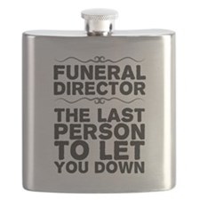 Unique Funeral urns Flask