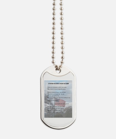 Unique Military Dog Tags