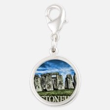 Stonehenge Great Britain Charms